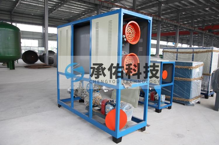 360-720KW 导热油炉加热器